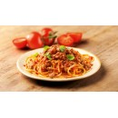 61.  Spaghetti Bolognaise  (A,C,1,2,3)