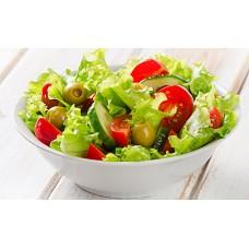 50.  Mozzerella Salat (2,3)